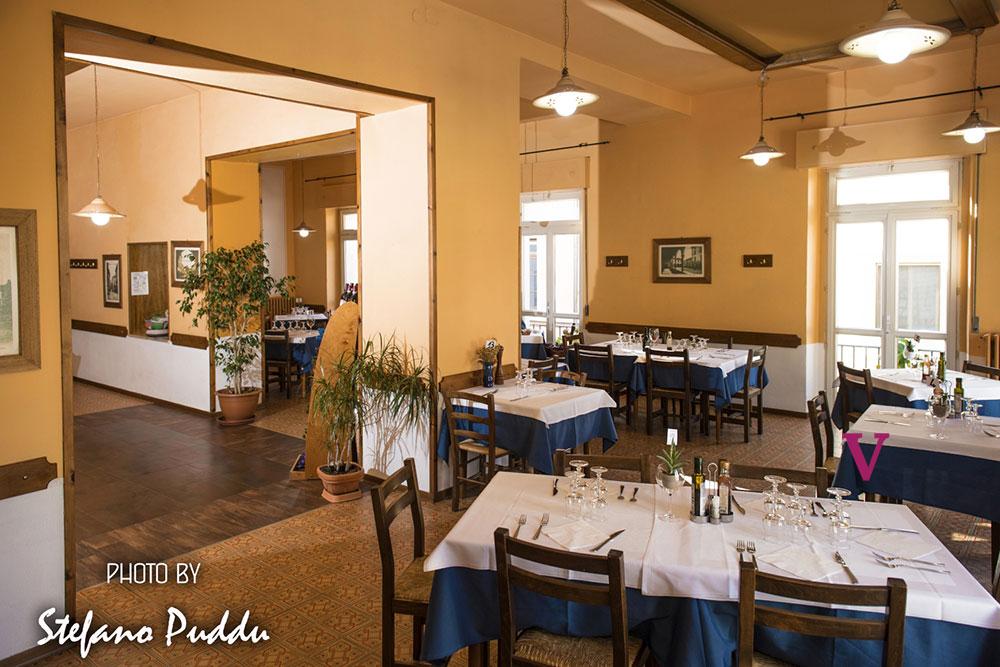 Ristorante Hotel Piccola Firenze