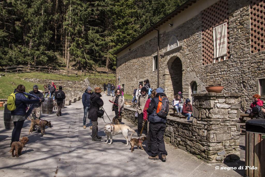 Trekking sulle tracce de 'Medici