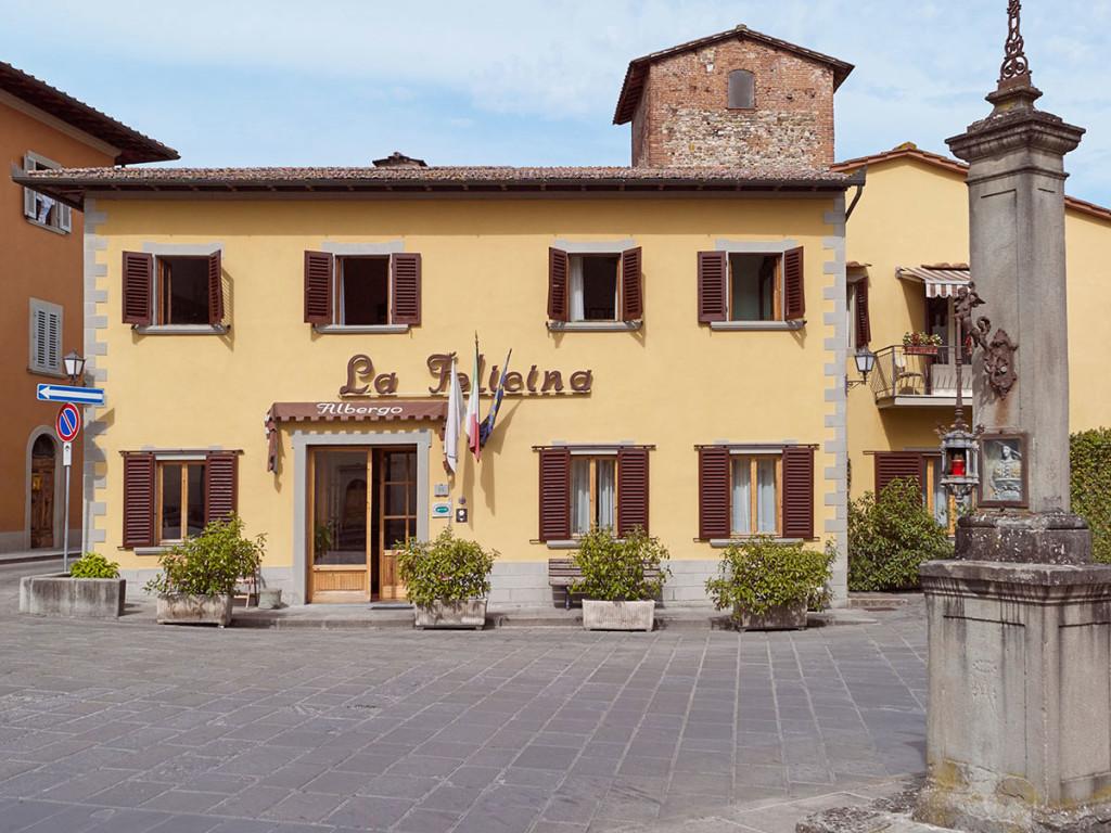 Hotel La Felicina