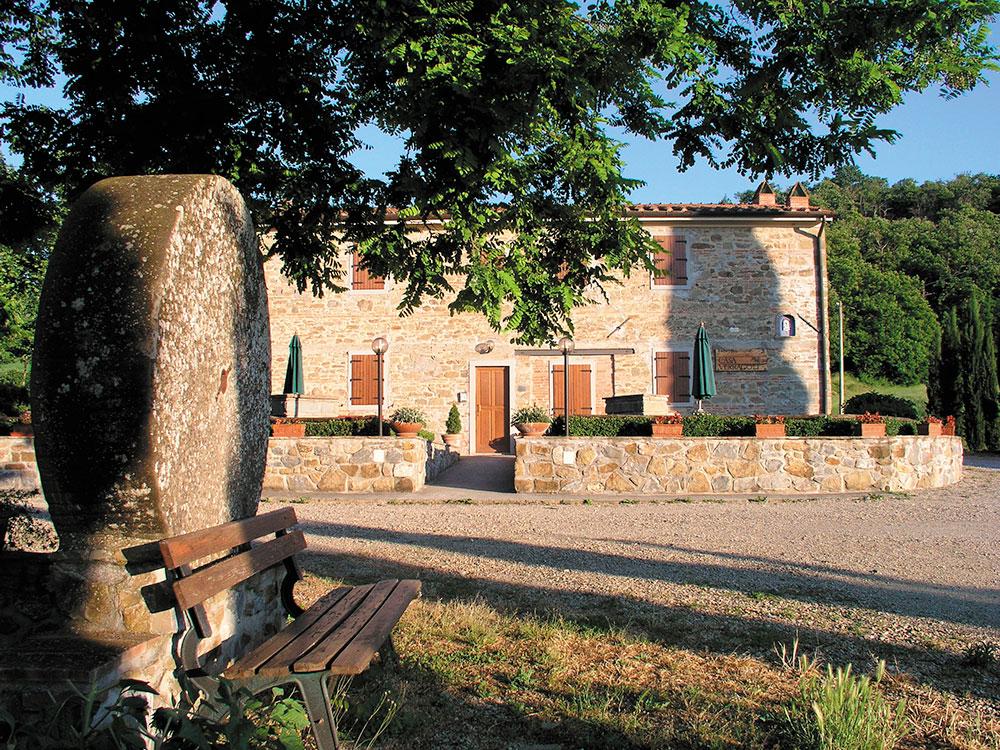 Agriturismo Casa Verragoli