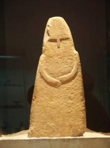48_Museo Archeologico ( (Stele di Vado all'Arancio)