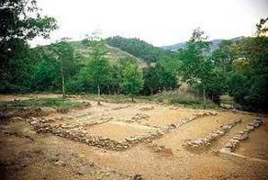 Parco Archeologico del Lago dell'Accesa